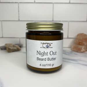 Beard Butter - Night Out Scent