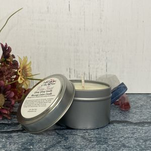 Warm Heart Massage Lotion Candle - Ylang Ylang Vanilla