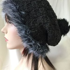 Blizzard Slouch Hat