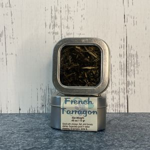 Tarragon-French Dried Spice Herb