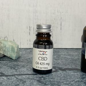 CBD Oil 10mL