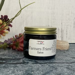 Farmers Friend Salve