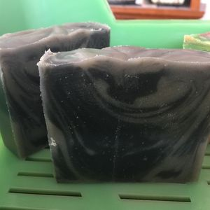 Working Hands Scented Pumice Soap with Goat Milk