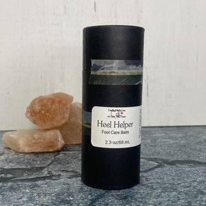 Heel Helper Balm Stick