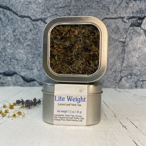 Lite Weight Herbal Tea