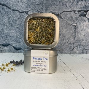 Tummy Herbal Tea