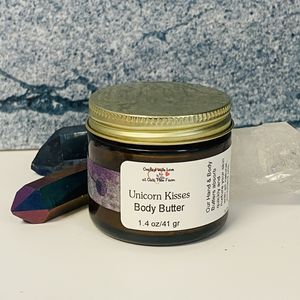 Unicorn Kisses Body Butter