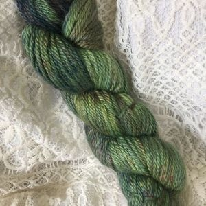 Evergreen Aran Handpaints Yarn