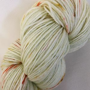 Sunflower & Sage Fingering Handpaints Yarn