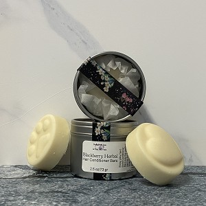 Blackberry Herbal Hair Conditioner Bar