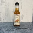 Peach Cinnamon Shrub Syrup Concentrate