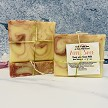 Apple Sage Scented Soap with Goat Milk