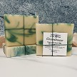 Greenhouse Scented Soap with Goat Milk
