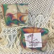Hippy Dippy Patchouli Scented Soap with Goat Milk