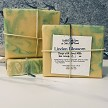Linden Blossom Scented Soap with Goat Milk
