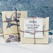 Purple Rain Scented Soap with Goat Milk