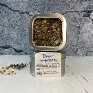 Dreaming Herbal Tea