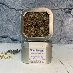 Wise Woman Herbal Tea
